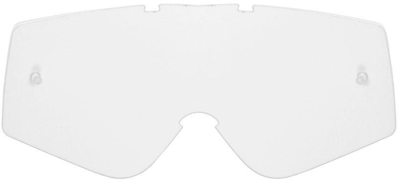 Lente de oculos Hebo GRAVITY Transparente