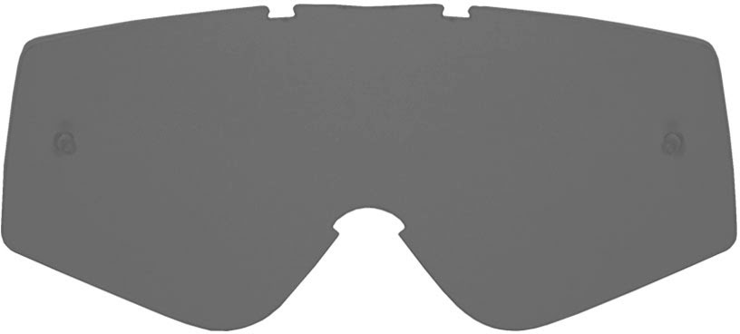 Lente de oculos Hebo GRAVITY Fumada