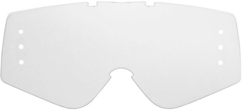 Lente de oculos Hebo GRAVITY Roll-Off Transparente