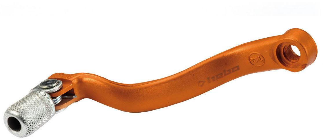 Pedal de mudanças KTM 4T 2000-2013 59034031000