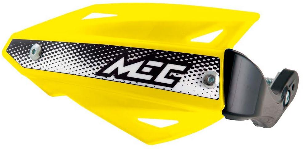 Proteção de mãos «Vertigo ATV Aluminio»