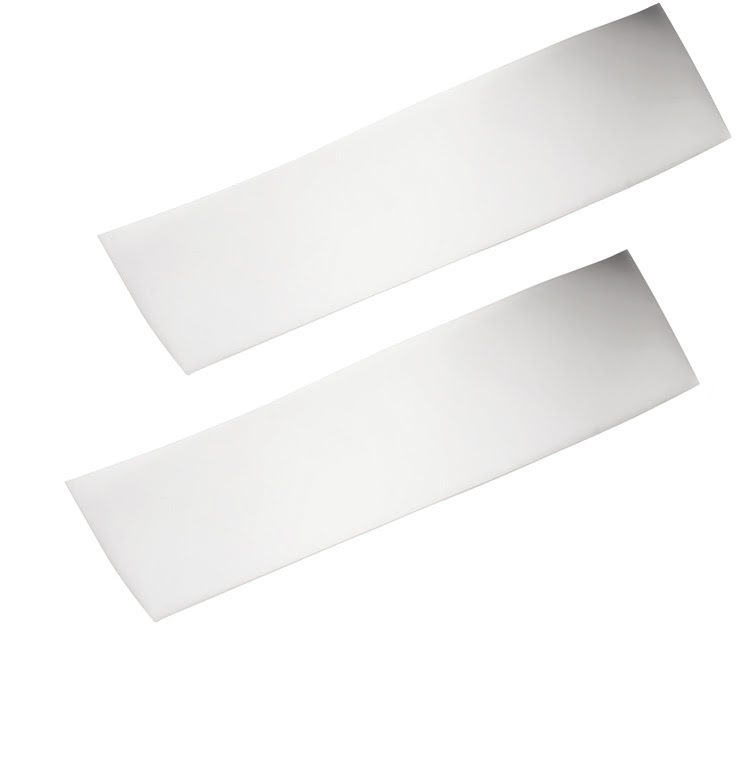LEVER SAVER TEFLON STRIPS 1 PAIR
