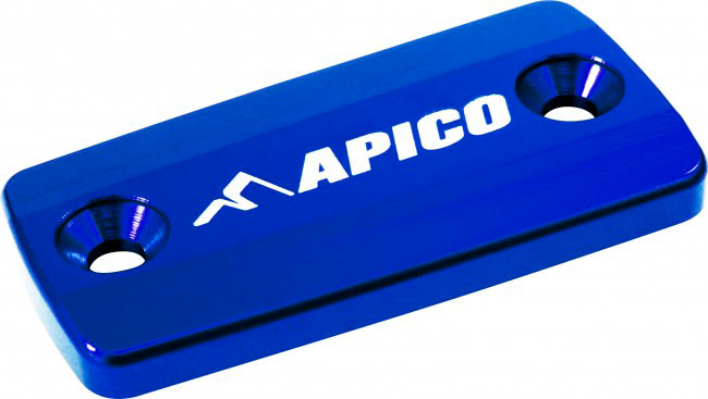APICO TECHNIX Front Brake & Clutch Master Cylinder Cover