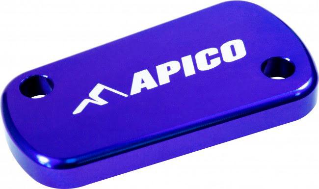 APICO Rear Brake Cover