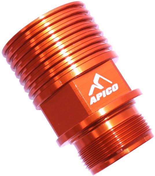 APICO Rear Brake Cooling Extension