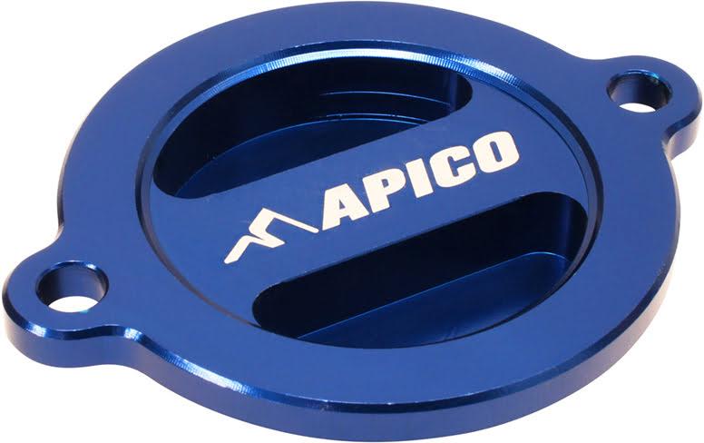 Tampa de filtro de oleo APICO