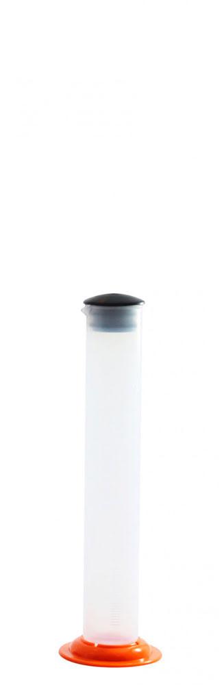 Medidor de oleo c /  tampa
