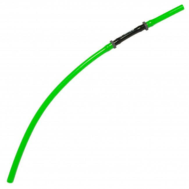 Tubo de respiro deposito c / Valvula anti-retorno verde