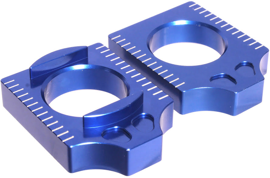 Apico Rear Axle Block