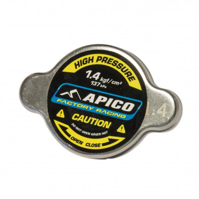 Tampão de radiador japonesas 1.4 Apico APICO