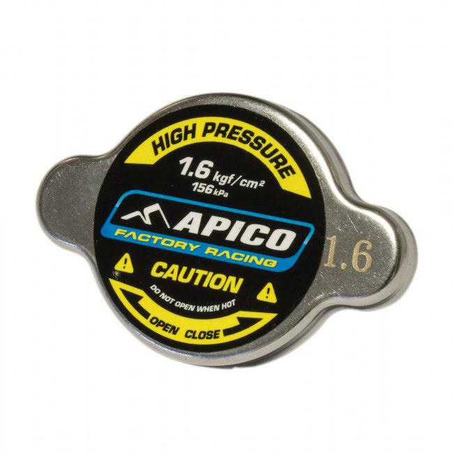 Tampão de radiador japonesas 1.6 Apico