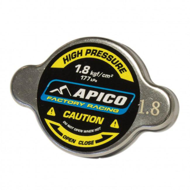 Tampão de radiador japonesas 1.8 Apico APICO