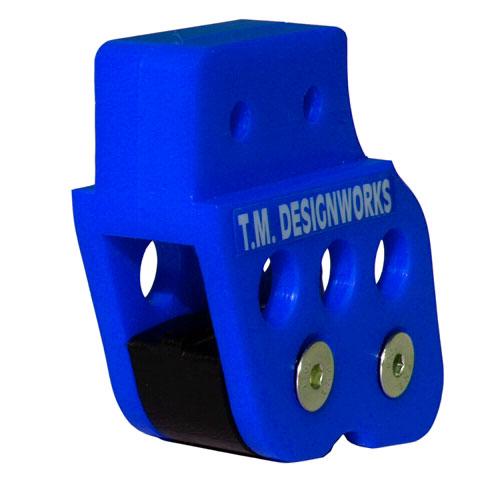 Guia de Corrente ATV TM Designworks