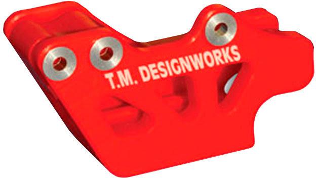 Guia de Corrente Factory Edition #1 TM DESIGNWORKS