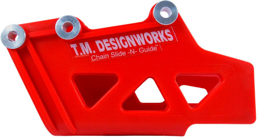 Guia de Corrente TM Designworks (Carcaça)