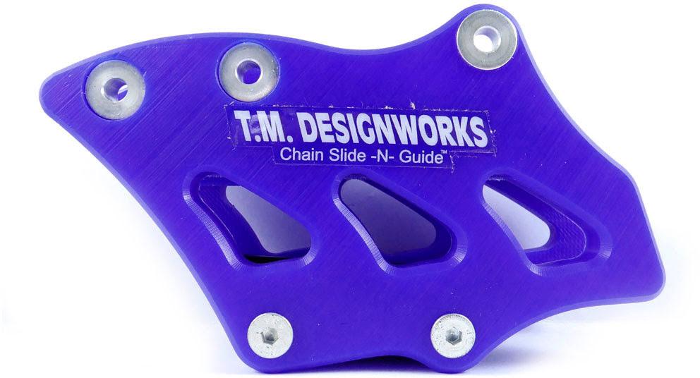 Guia de Corrente Factory Edition #2 TM DESIGNWORKS