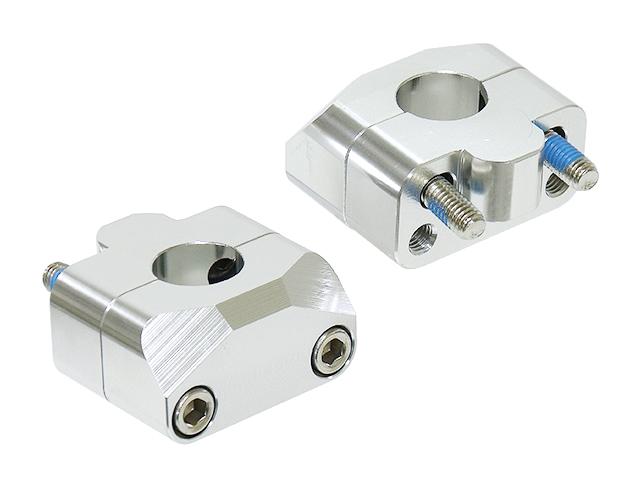 Suportes de Guiador 22.2mm (20mm Altura)