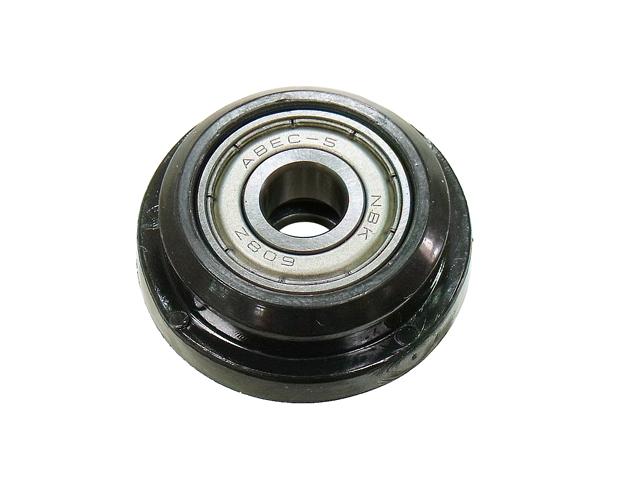 Roleto de corrente KTM 35x19 furo de 8mm