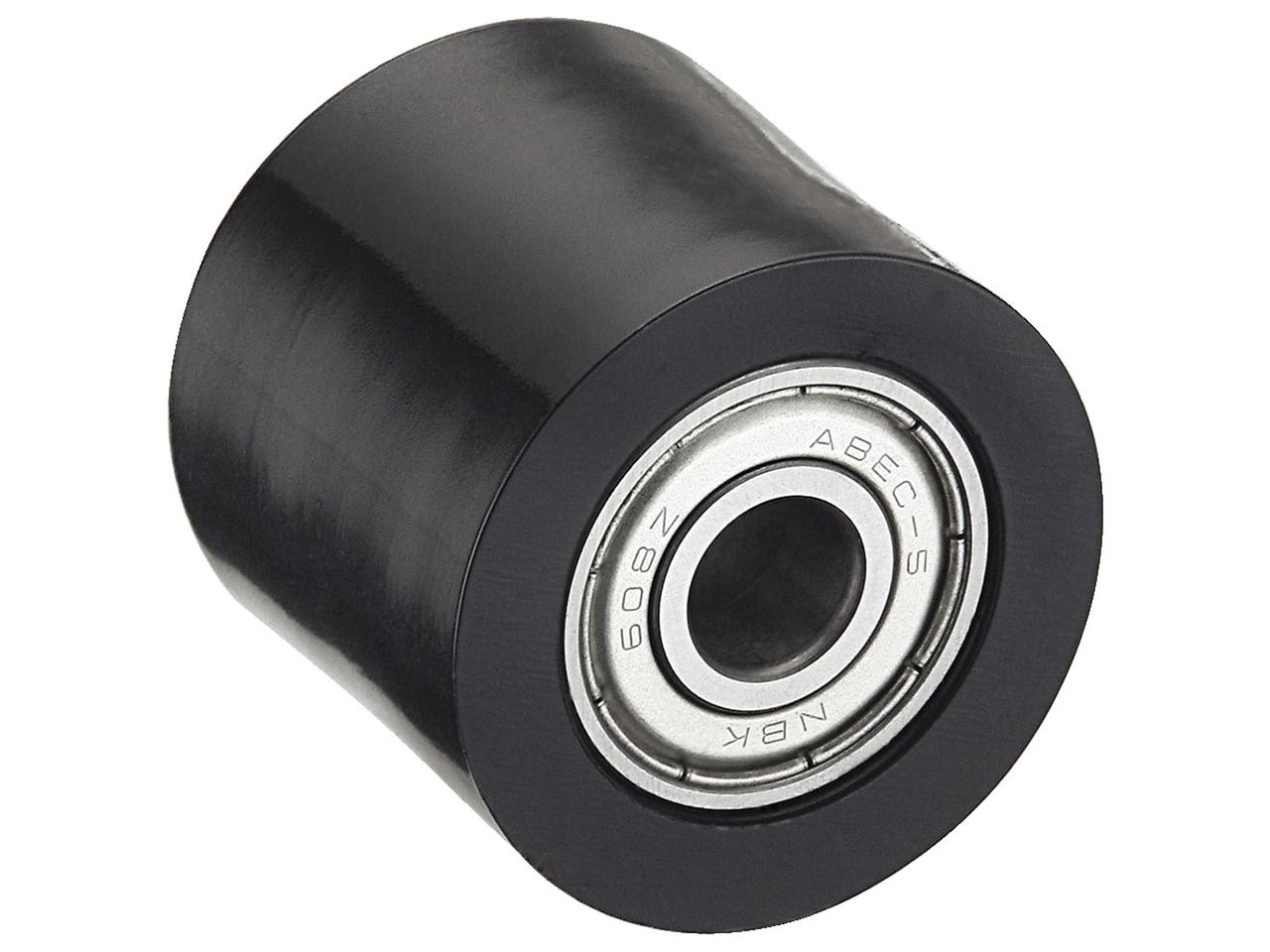 Roleto de corrente universal 32x29 furo de 8mm