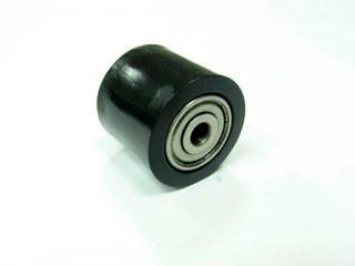 Roleto de corrente universal 32x29 furo de 6mm