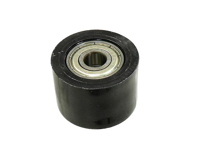 Roleto de corrente universal 32x23 furo de 8mm