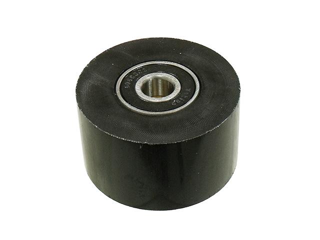 Roleto de corrente universal (maquinado) 42x23.5 furo de 8mm