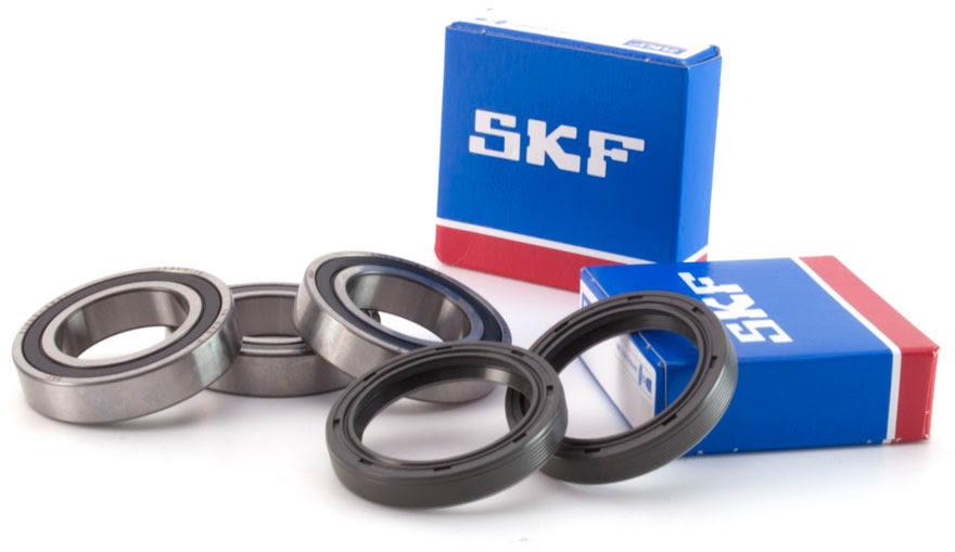 Kit de rolamentos e vedantes de rodas SKF OffRoad=RP163036 SKF aprilia rxv 550 2008