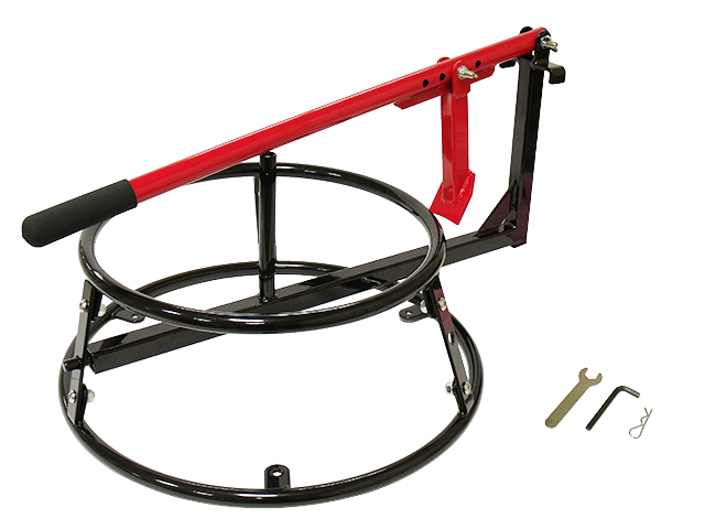 Maquina p /  substituir pneus RACEPRO