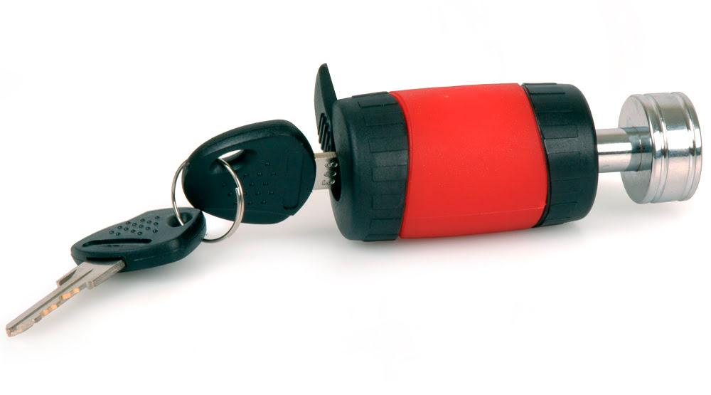 Cadeado para disco de travão