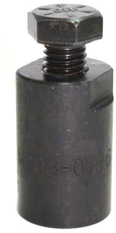 Extrator prato magnetico M30 X P1.0 RACEPRO