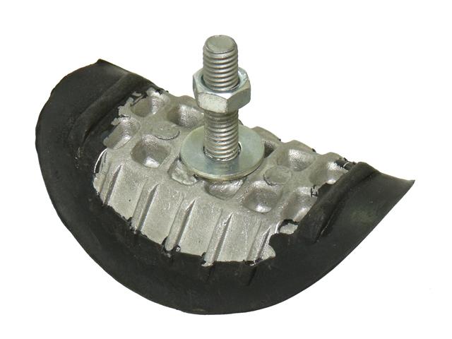 Tranca pneus aluminio RacePro