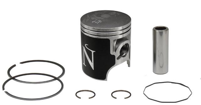 Piston de reposição para kit cilindro