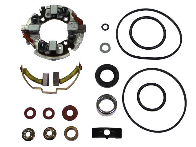 Kit de Reparação Escovas Motor de Arranque RACEPRO