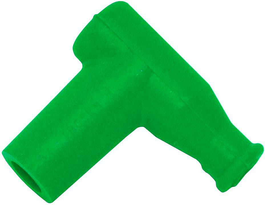 Cachimbo de bobine Silicone verde