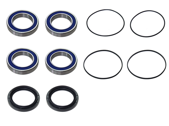 Kit de rolamentos e vedantes de rodas ATV / Quad RACEPRO