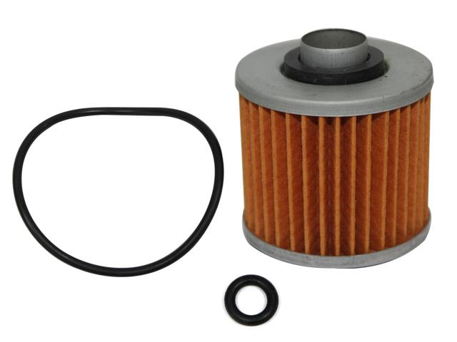 Filtro de oleo HF145
