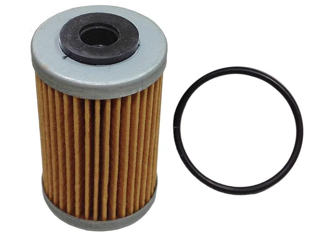 Filtro de oleo HF155 / HF655 (Comprido)