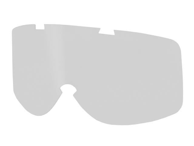 Lente oculos MX «ECO» Transparente
