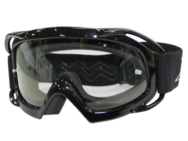 Oculos MX «RACING» Preto RACEPRO