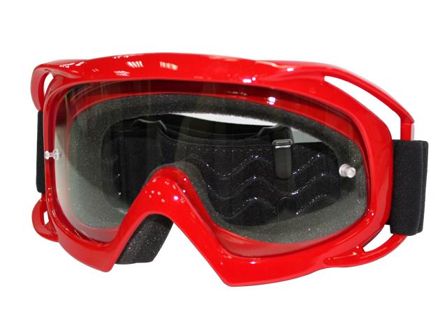 Oculos MX «RACING» Vermelho