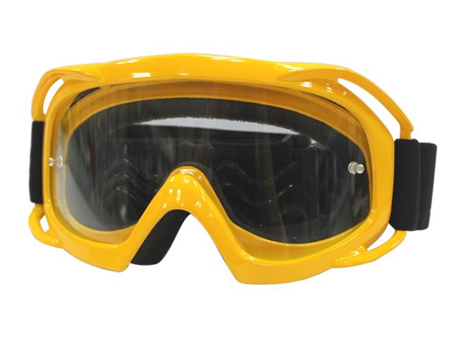Oculos MX «RACING» Amarelo