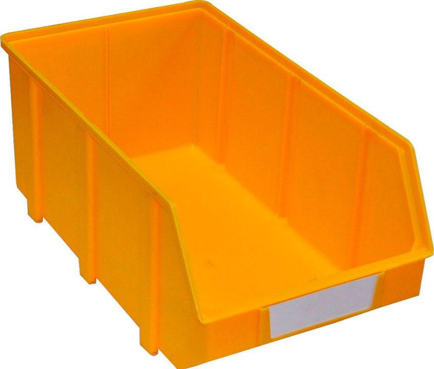 Caixa stock modelo C