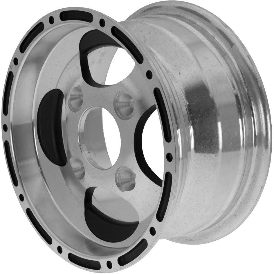 Blast QUAD Wheels 10x5