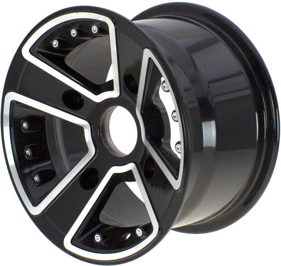 Leisur ATV Wheels 12x7