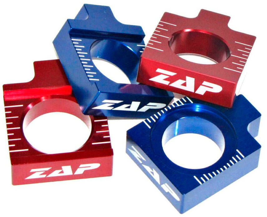 Afinador do Eixo Traseiro ZAP TECHNIX ZAP TECHNIX