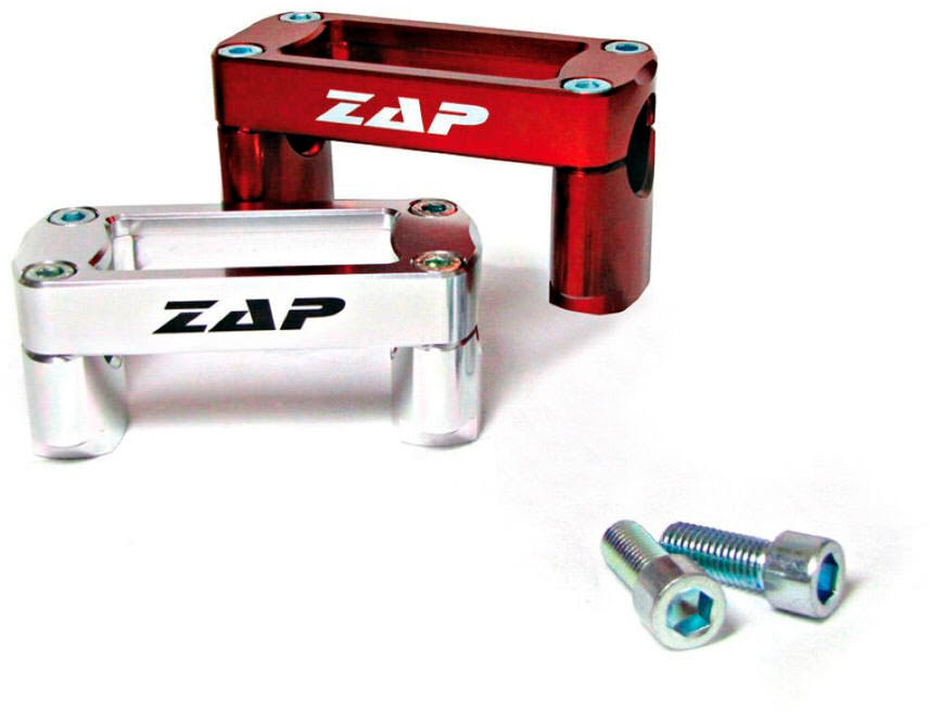 Suportes de Guiador T-BONE ZAP (parafuso 12mm)