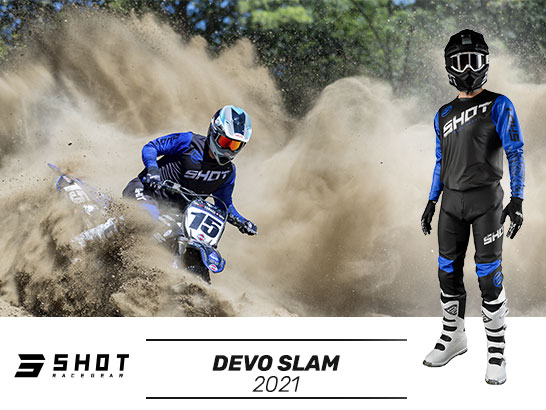 SHOT 2021 - Devo Slam