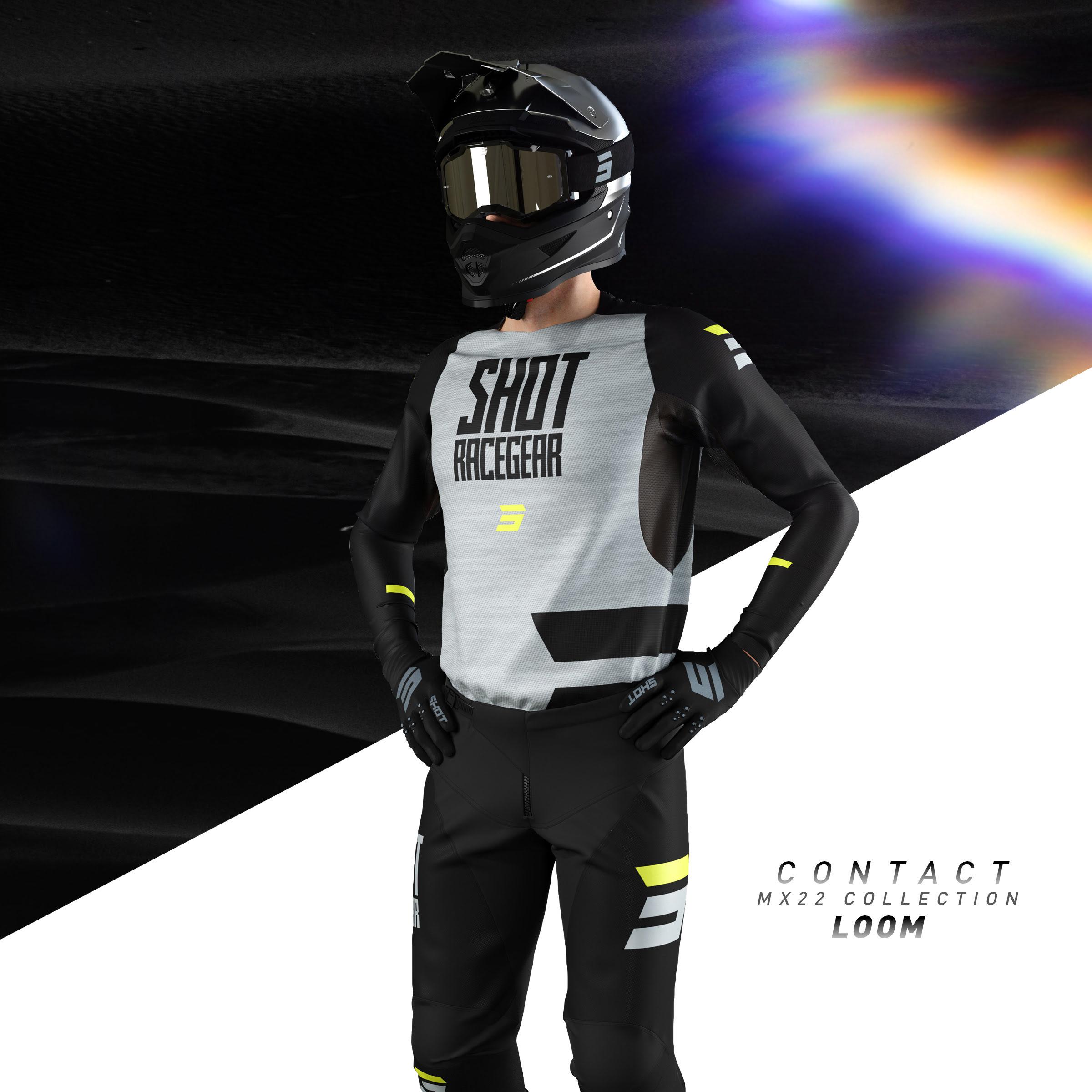 SHOT 2022 - Contact Loom
