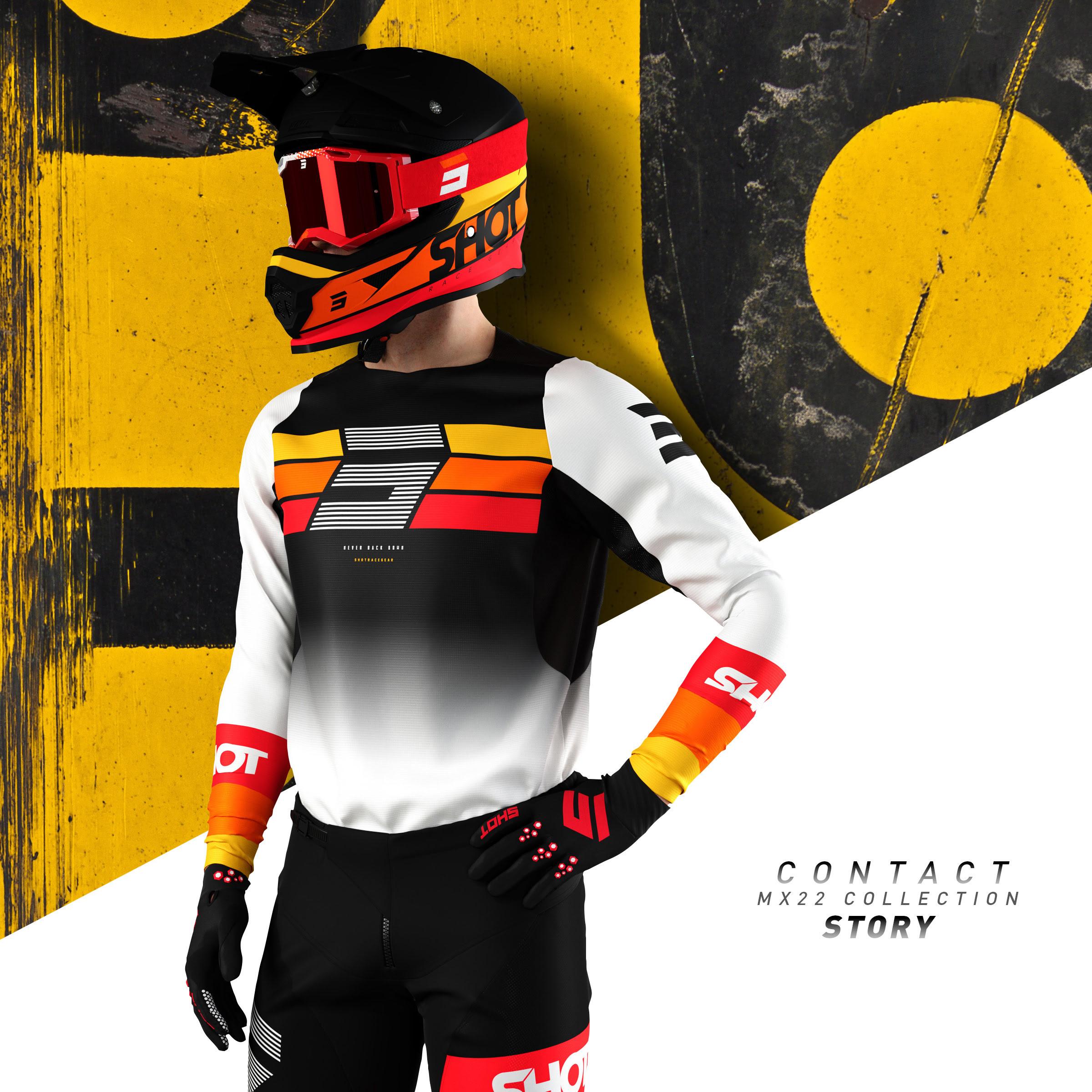 SHOT 2022 - Contact Story