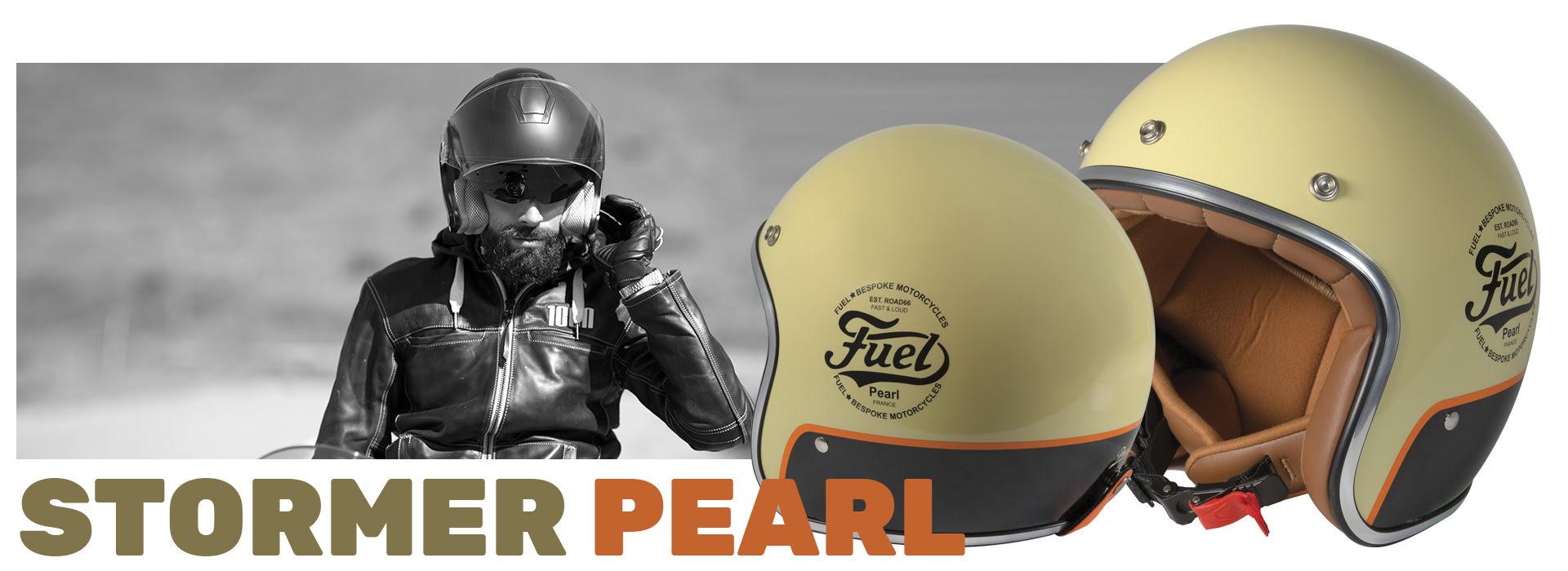 Stormer PEARL